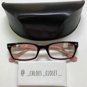 🕶️Ray-Ban RB5150 Eyeglasses/1021/VT633🕶️